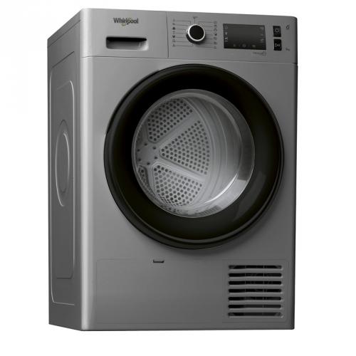 Sušička prádla Whirlpool AWZ9HPS stříbrná