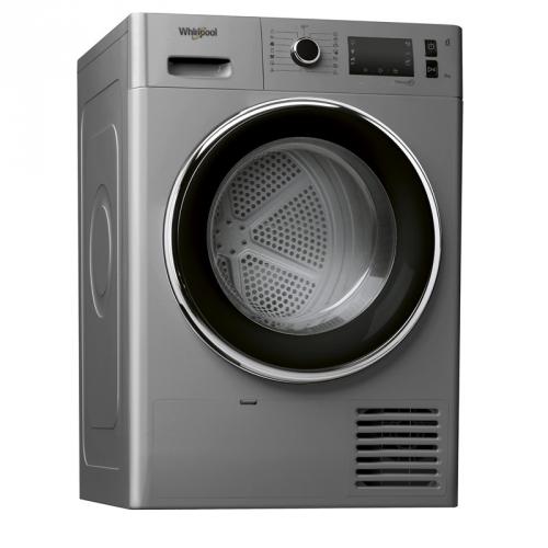 Sušička prádla Whirlpool AWZ8HPS stříbrná