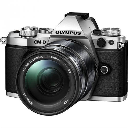 Olympus E-M5 Mark II 14-150 kit
