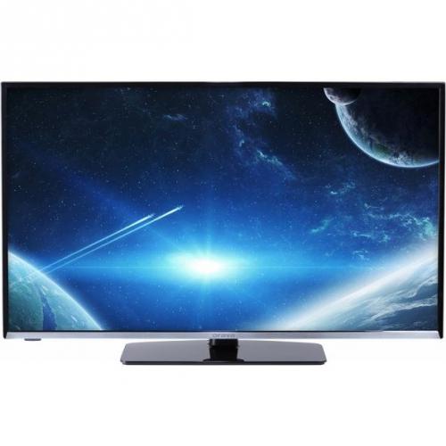 Televize Orava LT-1095 černá/stříbrná