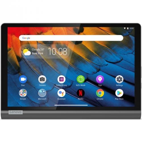 Dotykový tablet Lenovo Yoga Smart Tab 10.1 64 GB LTE šedý