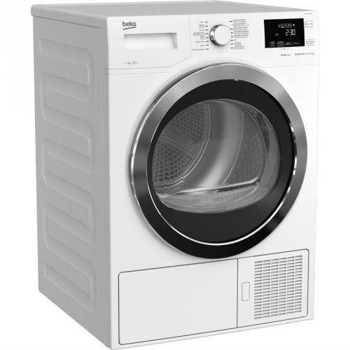 Sušička prádla Beko Superia EDS7434CSRX