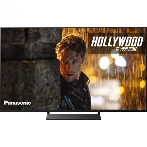 Televize Panasonic TX-65GX820E černá + DOPRAVA ZDARMA Panasonic