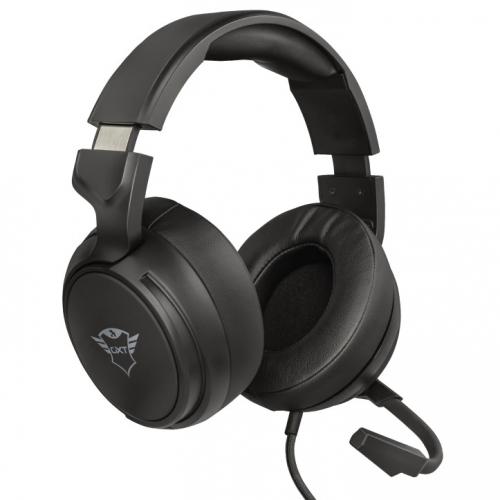 Headset Trust GXT Gaming 433 Pylo černý