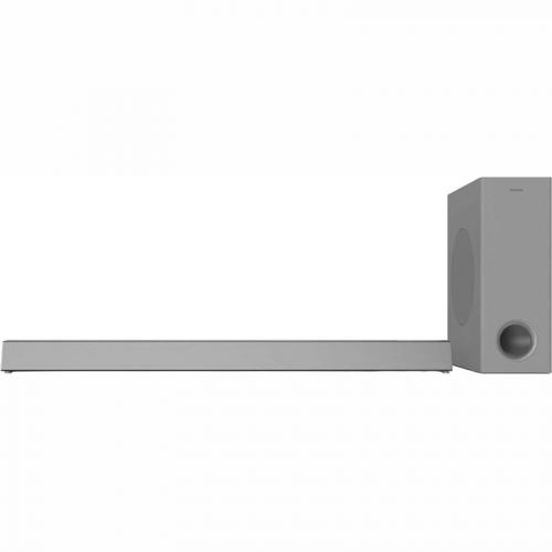Soundbar Philips HTL3325 stříbrný