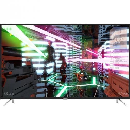 Televize Thomson 65UE6400 černá
