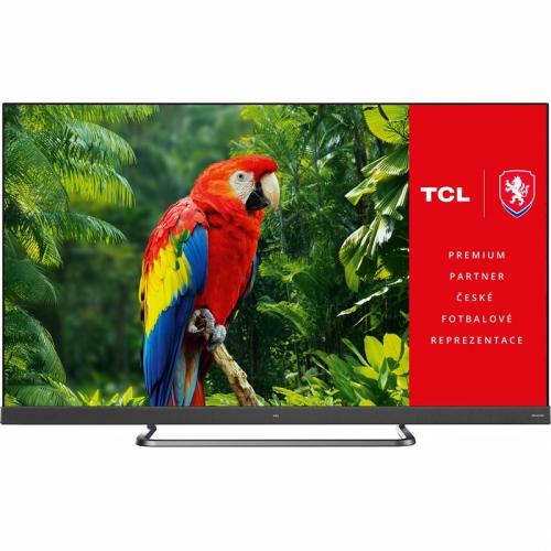 Televize TCL 65EC780 černá
