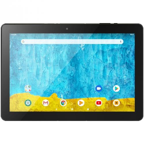 Dotykový tablet Umax VisionBook 10Q Pro stříbrný