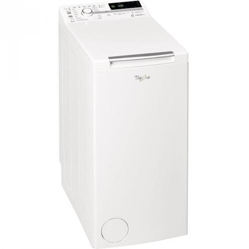 Pračka Whirlpool TDLR 60220 bílá