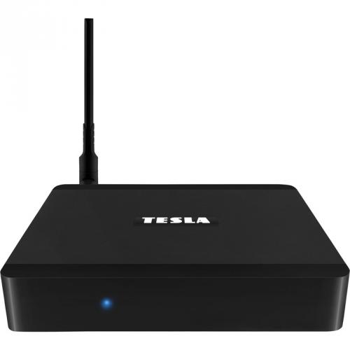 Multimediální centrum Tesla MediaBox X900 Pro - 8K HDR černý