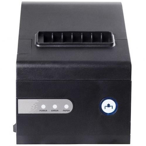 Tiskárna pokladní Xprinter XP C260-K LAN DHCP (pokladní, termální, LAN, USB, 260 nm/s)