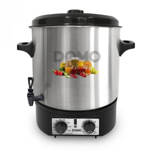 Zavařovací hrnec Domo DO42323PC