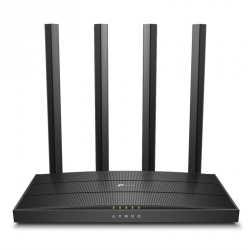 Router TP-Link Archer C80 černý