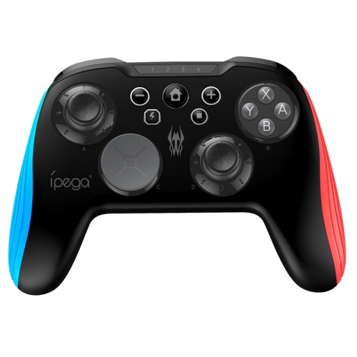 Gamepad iPega 3D Switch pro N-Switch/Switch Lite/Android/PC