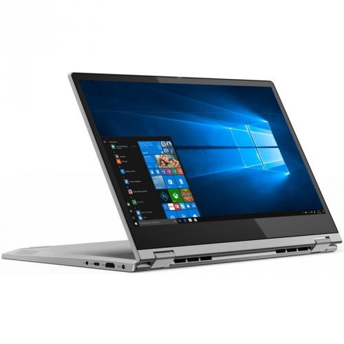 Notebook Lenovo IdeaPad C340-14IML šedý