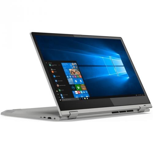 Notebook Lenovo IdeaPad C340-15IWL šedý