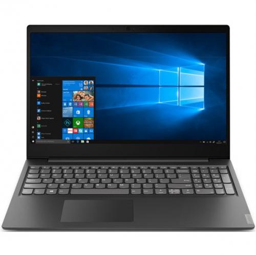 Notebook Lenovo IdeaPad S145-15API černý