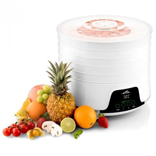 Sušička ovoce ETA Brisa 1302 90000 bílá