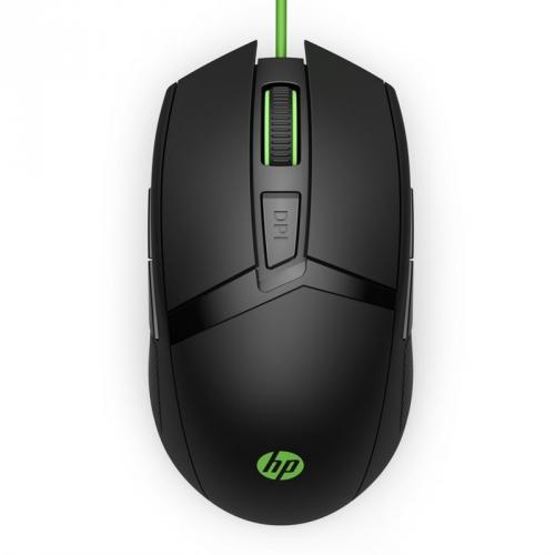 Myš HP Pavilion Gaming 300 černá