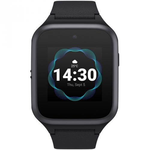 Chytré hodinky TCL MOVETIME Family Watch 40 Senior černý
