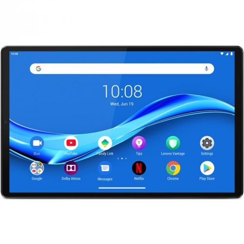 Dotykový tablet Lenovo TAB M10 Plus šedý