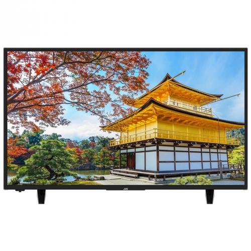 Televize JVC LT-43VF4905 černá