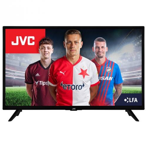 Televize JVC LT-24VH4905 černá