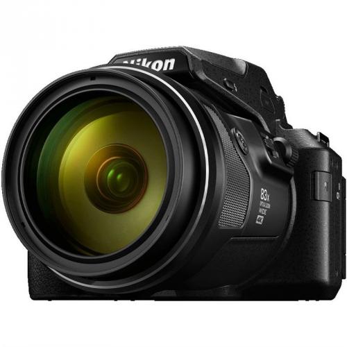 Digitální fotoaparát Nikon Coolpix P950 černý