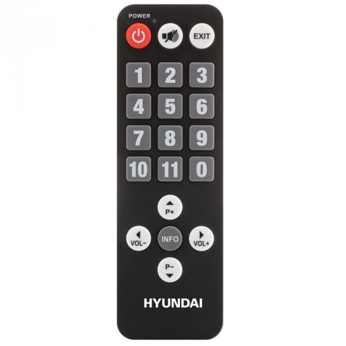 Dálkový ovladač Hyundai SENIOR RC, pro seniory