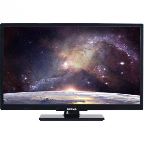 Televize Orava LT-636 černá