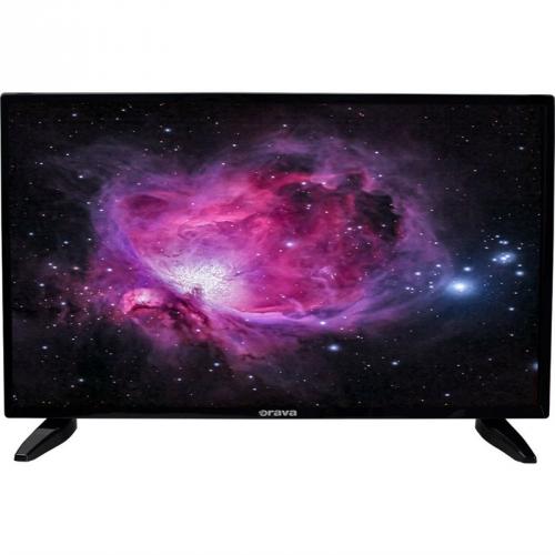 Televize Orava LT-835 černá