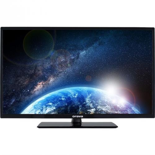 Televize Orava LT-843 černá
