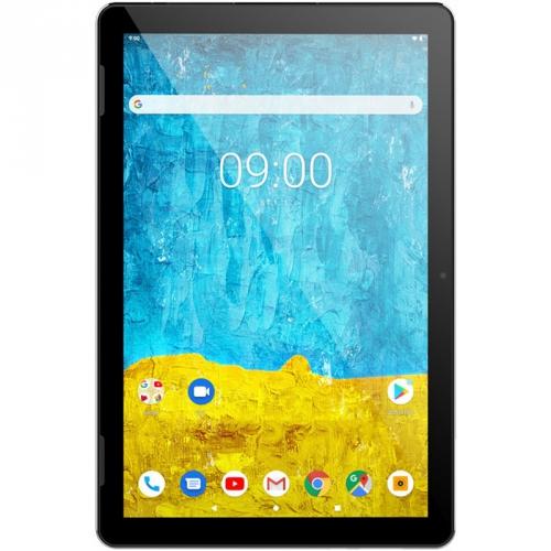 Dotykový tablet Umax VisionBook 10A LTE šedý