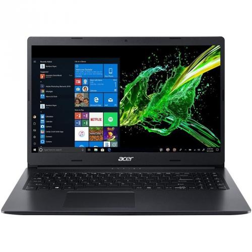 Notebook Acer Aspire 3 (A315-34-P1RL) černý