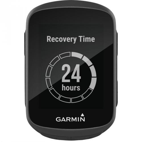 Cyklopočítač s GPS Garmin EDGE 130 černý