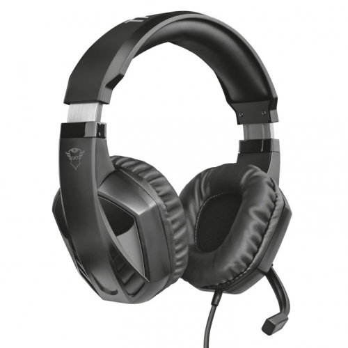 Headset Trust GXT412 Celaz černý