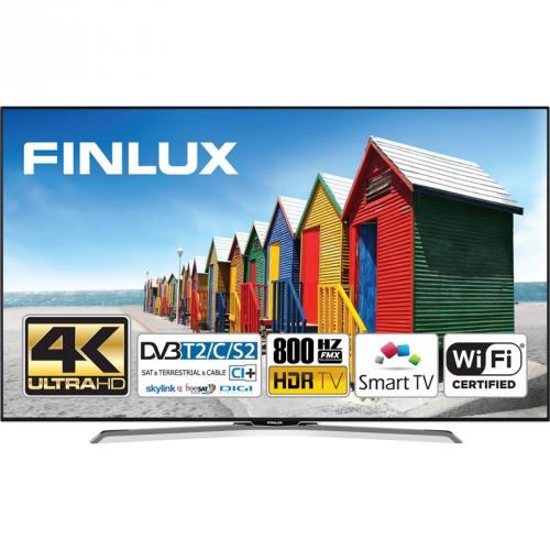 Televize Finlux 43FUE8160 černá
