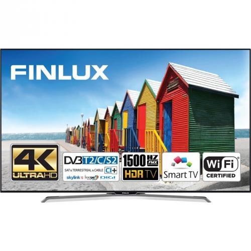 Televize Finlux 55FUE8160 černá