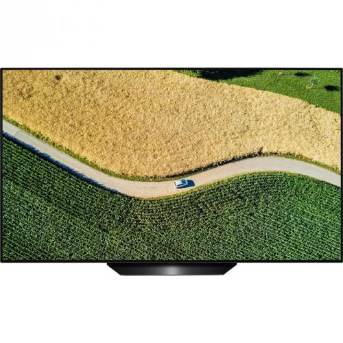 Televize LG OLED55B9S černá