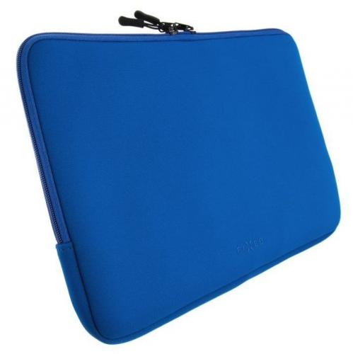 "Pouzdro na notebook FIXED Sleeve do 15,6"" modré"