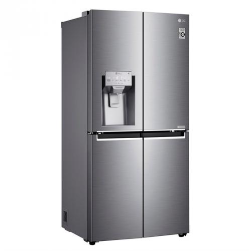Americká lednice LG GML844PZKZ