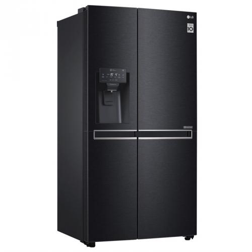 Americká lednice LG GSL761MCZZ