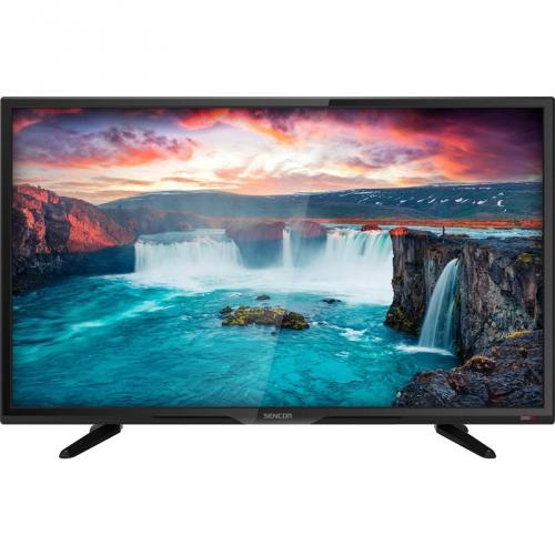 Televize Sencor SLE 2468TCS černá