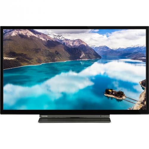Televize Toshiba 32WL3A63DG černá