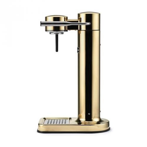 Výrobník sodové vody Aarke Carbonator II - Brass