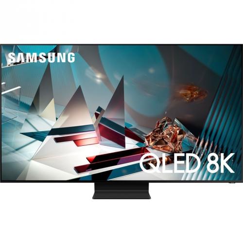Televize Samsung QE75Q800TA černá