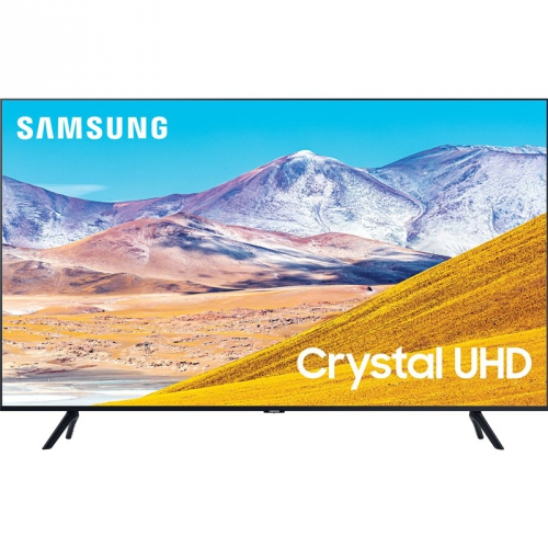 Televize Samsung UE55TU8072 černá