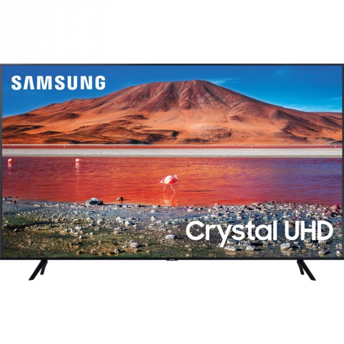 Televize Samsung UE65TU7072 černá
