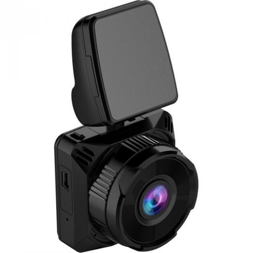 Autokamera CEL-TEC E12 černá