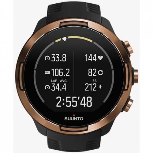 GPS hodinky Suunto 9 Baro - Copper